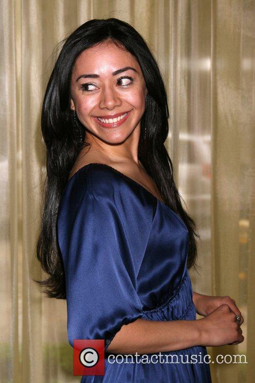 Amiee Garcia Step-Up Women's Network 2008 Inspiration awards...
