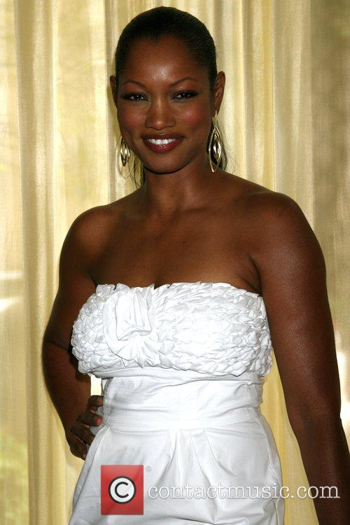 Garcelle Beauvais-nilon 1