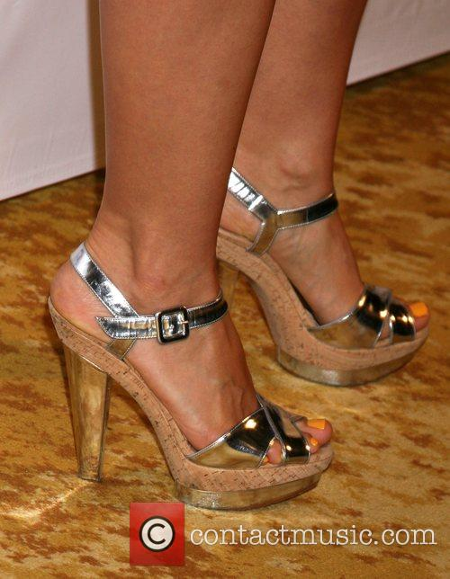 Mena Suvari Step-Up Women's Network 2008 Inspiration awards...