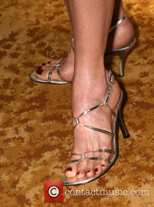 Penelope Ann Miller Step-Up Women's Network 2008 Inspiration...