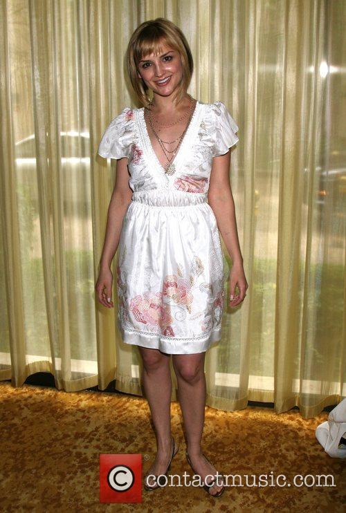 Rachel Leigh Cook Step-Up Women's Network 2008 Inspiration...