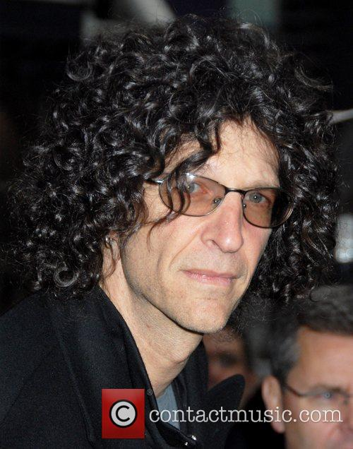 Howard Stern and David Letterman 3