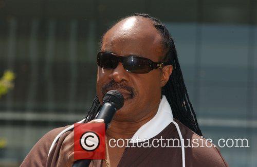 Stevie Wonder 15