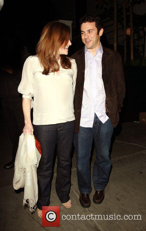 Fred Savage and pregnant wife Jennifer Lynn Stone 10