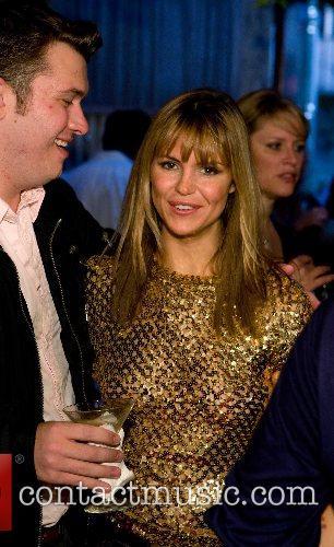 Suzy McCoppin Stoli elit Auction Bespoke Penny Preville...