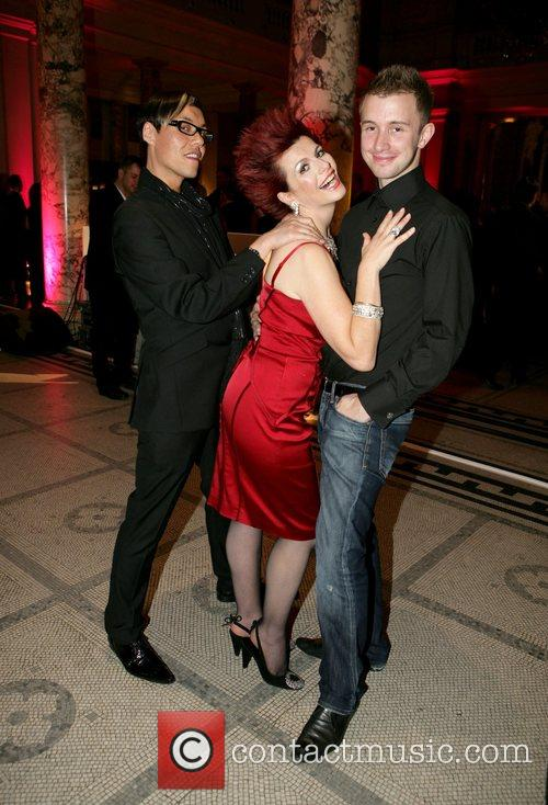 'Stonewall Awards 2007' at The Victoria and Albert...