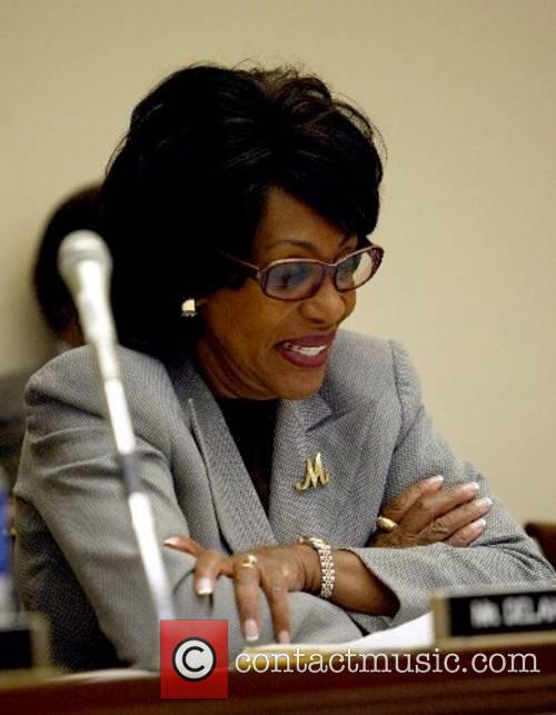 Maxine Waters 11