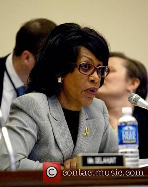 Maxine Waters 10