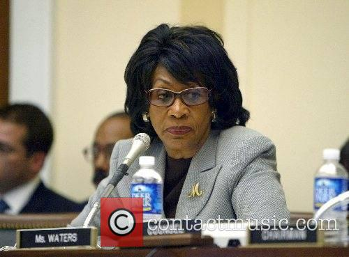 Maxine Waters 4