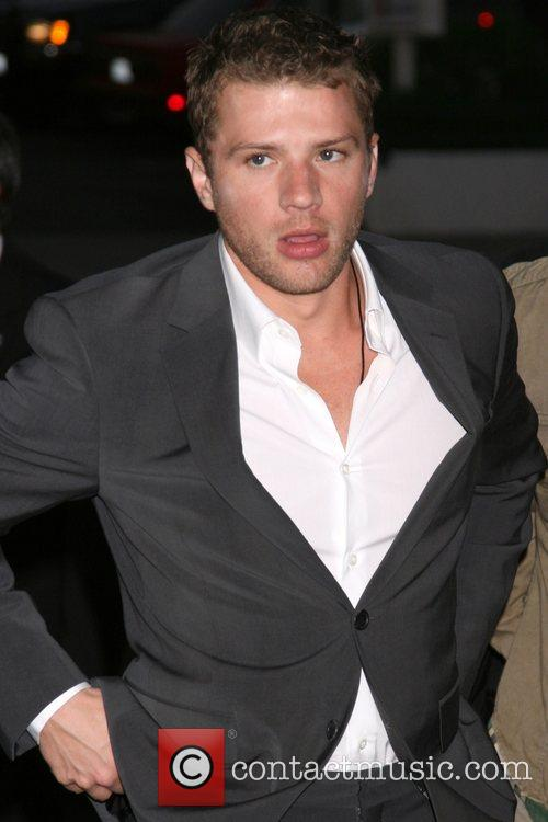 Ryan Phillippe and Directors Guild Of America 3
