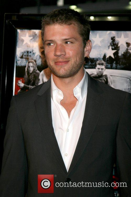 Ryan Phillippe and Directors Guild Of America 9