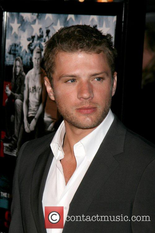 Ryan Phillippe and Directors Guild Of America 11