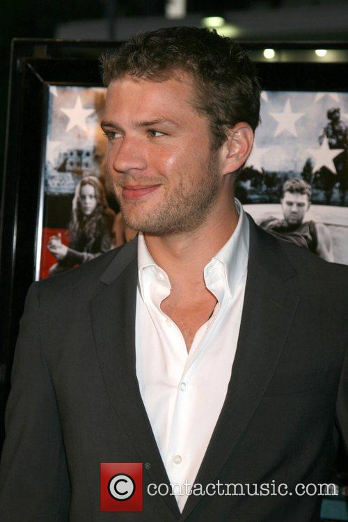 Ryan Phillippe and Directors Guild Of America 10