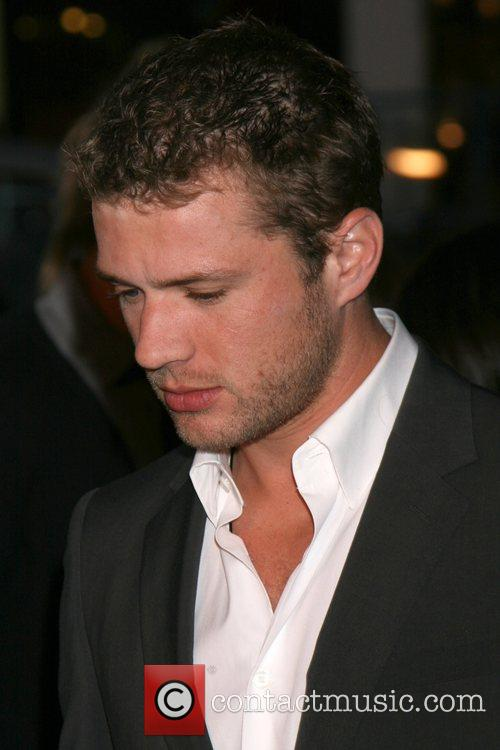 Ryan Phillippe and Directors Guild Of America 1
