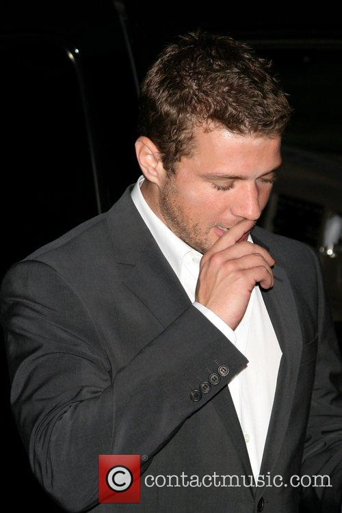 Ryan Phillippe and Directors Guild Of America 5