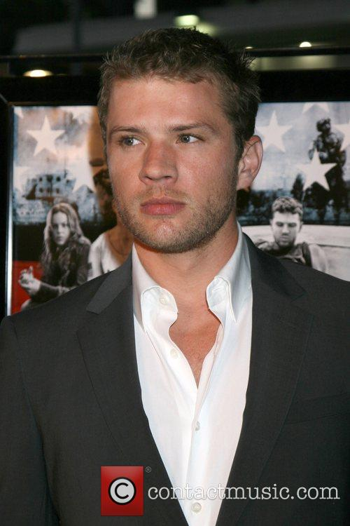 Ryan Phillippe and Directors Guild Of America 2