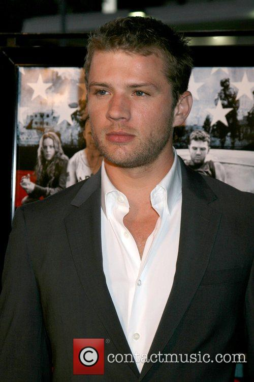 Ryan Phillippe and Directors Guild Of America 8