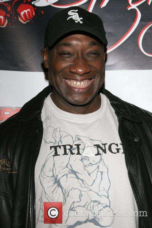 Michael Clarke Duncan and Playboy 3