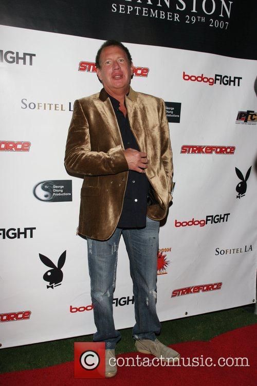 Garry Shandling and Playboy