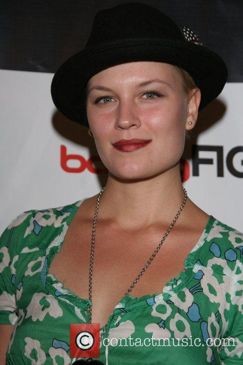Julia Sandberg-Hansson