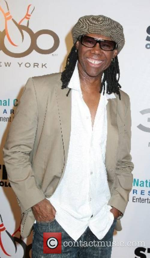 Nile Rodgers 'Strike Out Colon Cancer' Fundraiser for...