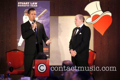 Stuart Law Stuart Law Variety Club Gala Dinner...