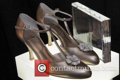 CODY TO WEAR MILLION DOLLAR SHOE TO THE...