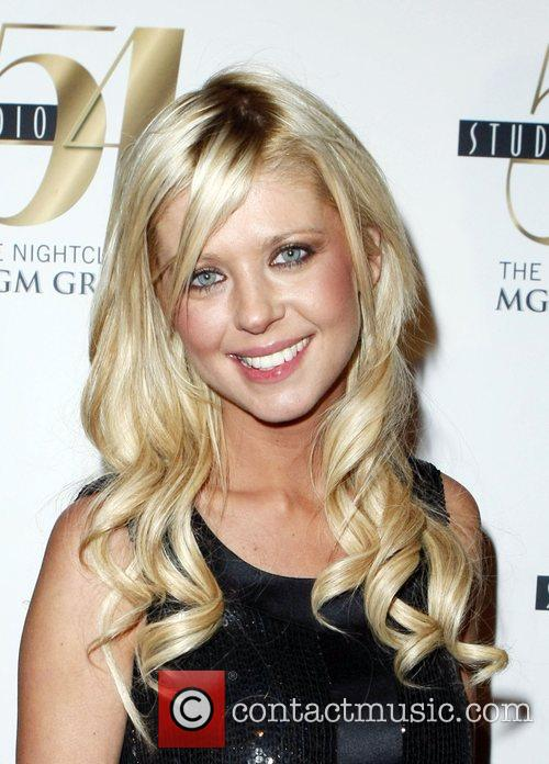 Tara Reid Hosts 'A Sexy Soiree' at Studio...