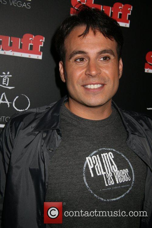 Stuff Magazine Rock 'N Rolls TAO Las Vegas...