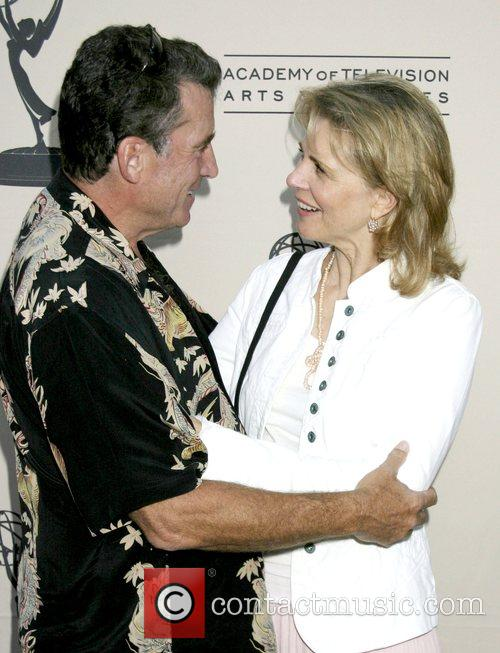 Paul Michael Glaser and Lindsay Wagner Academy of...