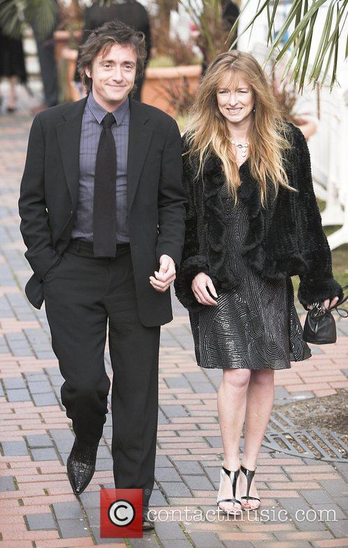 Richard Hammond and Mindy Hammond 5