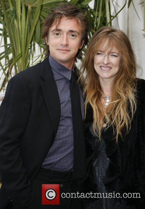Richard Hammond and Mindy Hammond 1