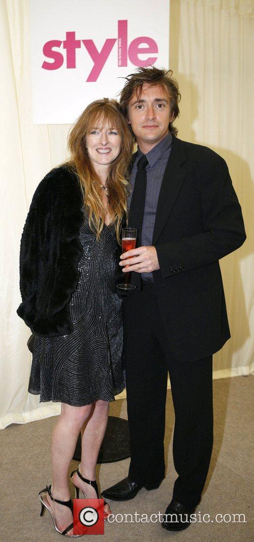 Richard Hammond and Mindy Hammond 'Style in the...