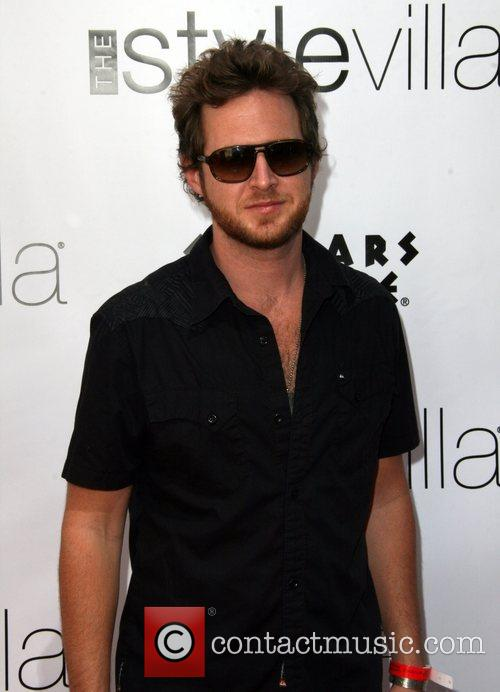 A.j Buckley and Las Vegas 1