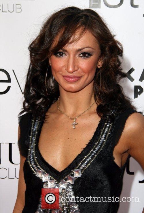 Karina Smirnoff and Las Vegas 2