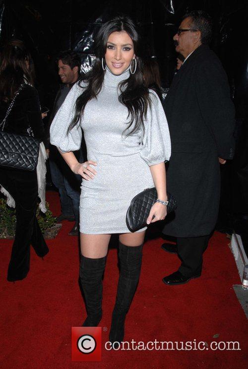 Kim Kardashian fashion fails