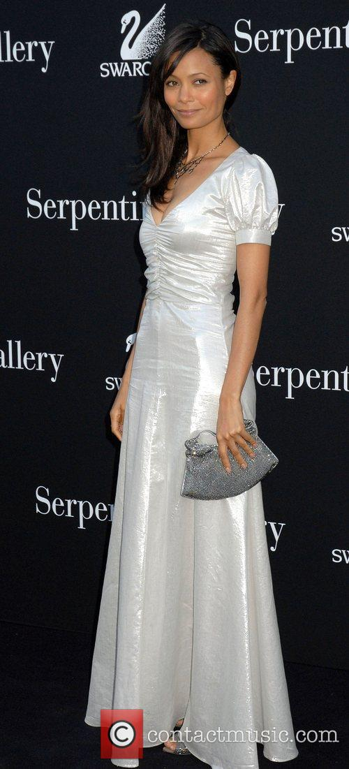 The Summer Party held at the Serpentine Gallery
