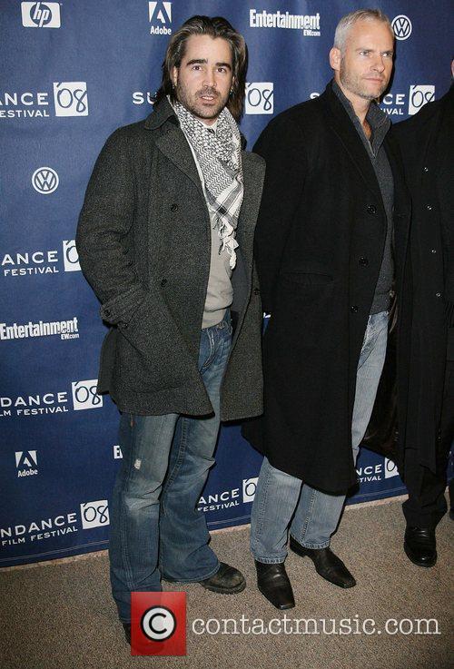 Colin Farrell 8