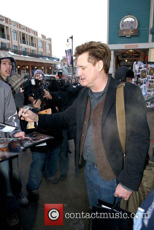 Bill Pullman, Sundance Film Festival