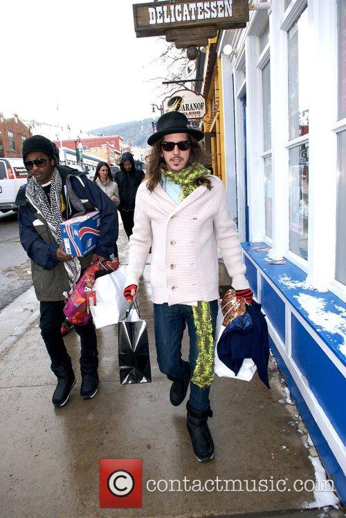 Cisco Alder Goes Shopping 2