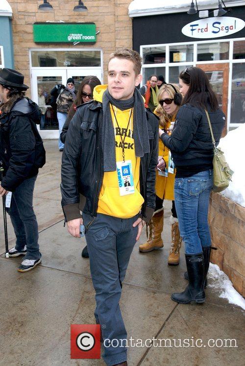 Guest, Sundance Film Festival