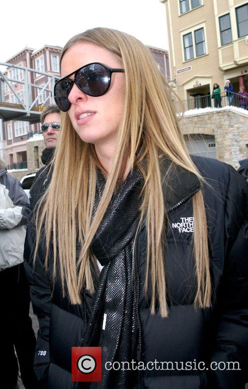 Nicky Hilton 1