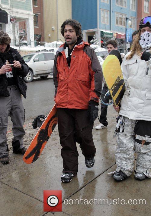 2008 Sundance Film Festival, Day 5