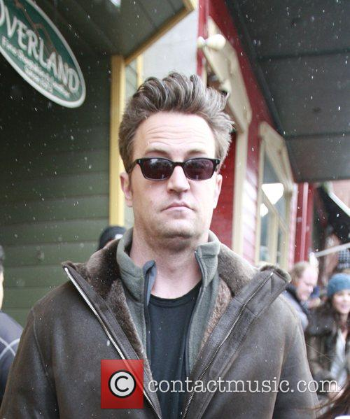 Matthew Perry 10