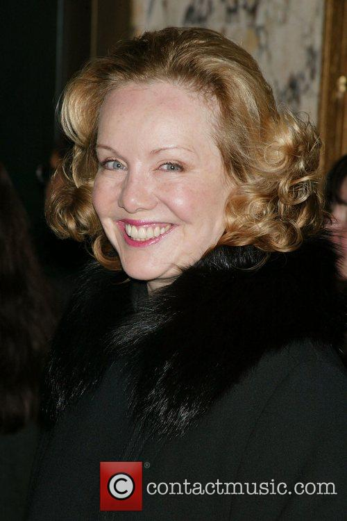 Susan Stroman Opening Night of 'Sunday In the...