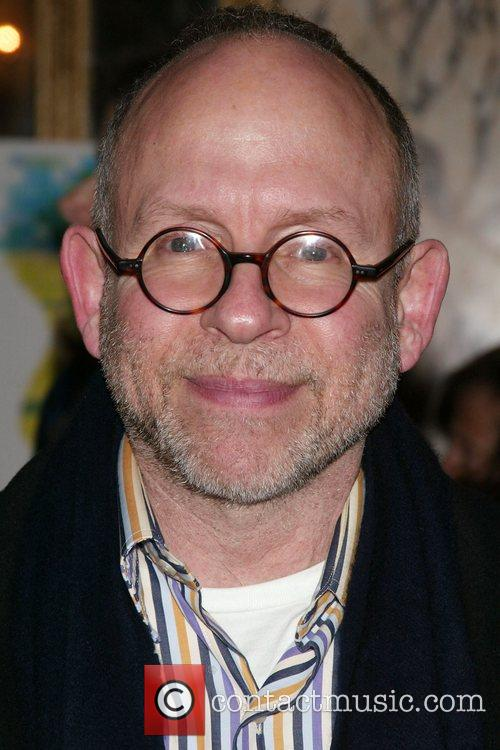 Bob Balaban Opening Night of 'Sunday In the...