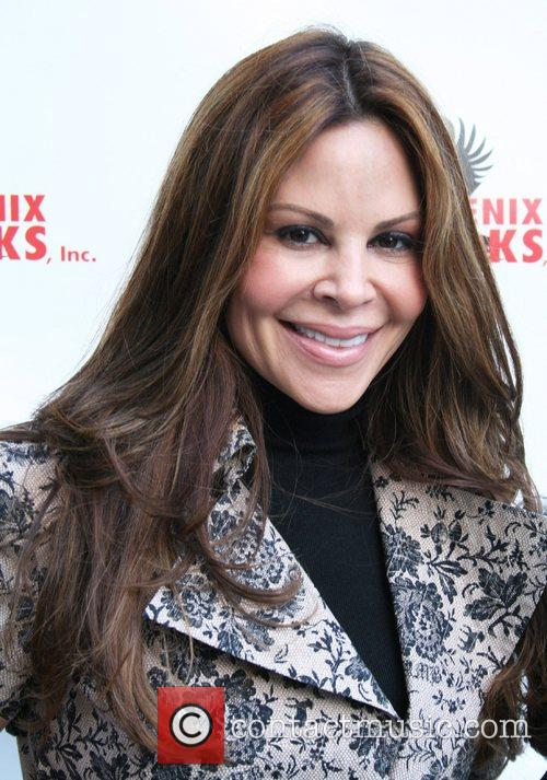 Nely Galan attends the 'Superbowl Bash' at Spago...