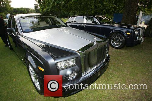 Rolls Royce Salon Prive private luxury and supercar...