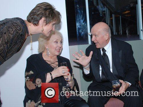 Doris Roberts and Terrence Mcnally 3