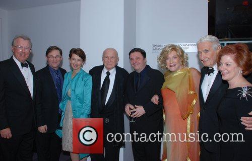 Nathan Lane, Suzanne Roberts and Ralph Roberts 3